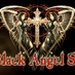 Black Angel Vampires Logo
