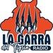 La Garra del Tigrin Radio Logo
