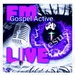 FM Gospel Active Radio  Logo