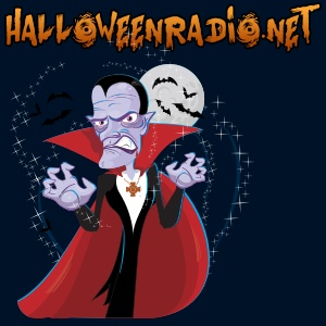 Halloweenradio.net - Halloween radio