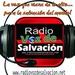 Radio Voz de Salvación Logo