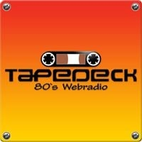Tape-Deck Web Radio by Fábio Pirajá