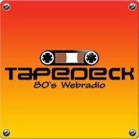 Tape-Deck Web Radio by Fábio Pirajá