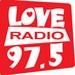 Mitilini Love Radio 88.2 Logo