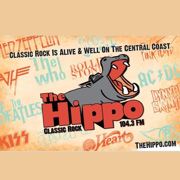 104.3 The Hippo - KHIP