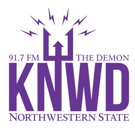 The Demon - KNWD