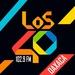 Los 40 Oaxaca - XHYN Logo