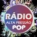 Rádio Alta Pressão Logo