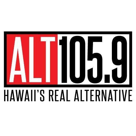 Alt 105.9 - KPOI-FM