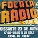 Ràdio Altiplà Logo