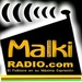 Malki Radio - World Music Logo