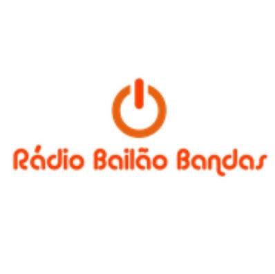 Rádio Bailão - Bandas