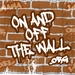 On and Off the Wall Logo