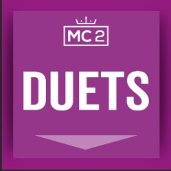 Radio Monte Carlo 2 - Duets