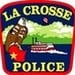 La Crosse City and County Public Safety Logo