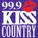 Kiss Country - WKSF Logo