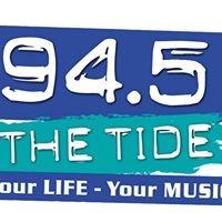 The Tide 94.5 - WYEZ