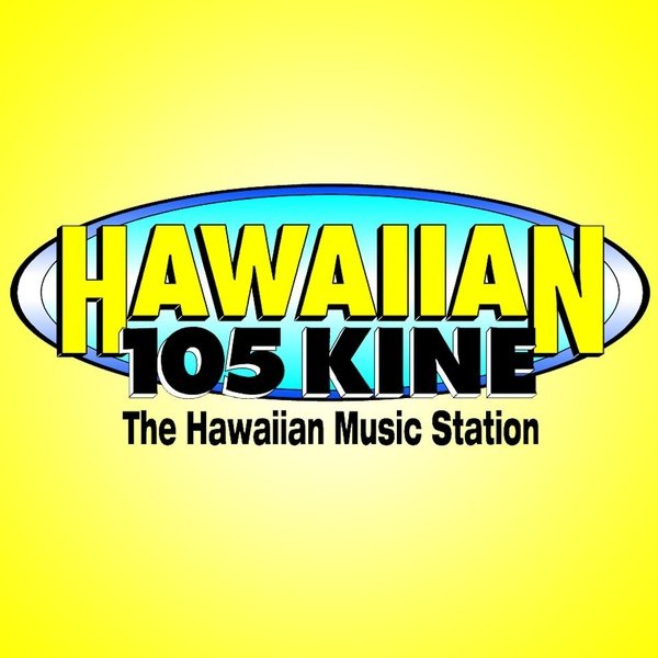 Hawaiian 105 - KINE-FM