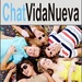 Radio Vida Nueva HD Logo