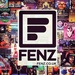 Fenz Radio Logo