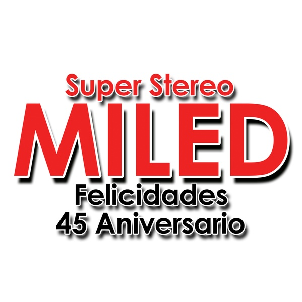 Super Stereo Miled - XHEVAB