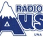 Radio Austral 970 Logo