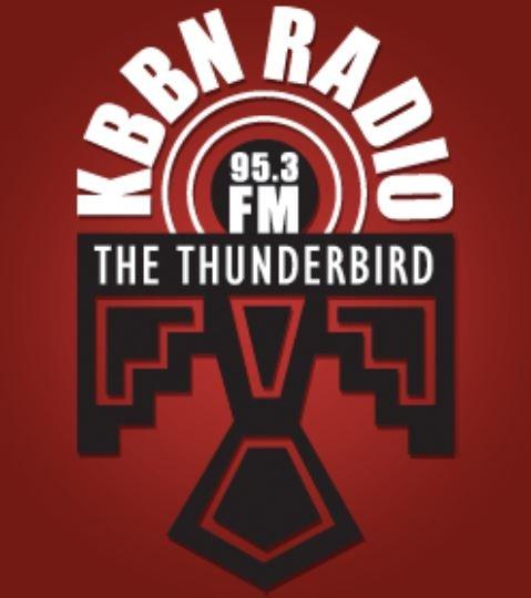 KBBN 95.3 - KBBN-FM