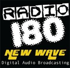 Radio 180 - New Wave Music