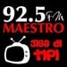 Radio Maestro Logo