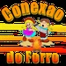 Radio Conexao Do Forro Logo