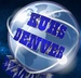KUHS Radio Denver Logo