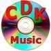 Rádio CDK Music Logo