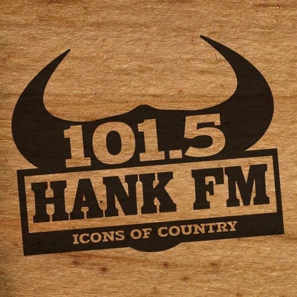 101.5 Hank FM - WCLI-FM