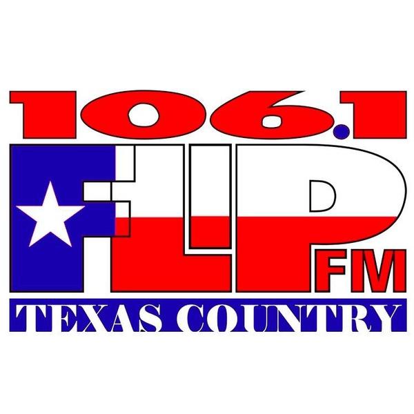 106.1 Flip-FM - KFLP-FM
