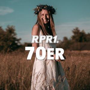 RPR1. - Original 70er