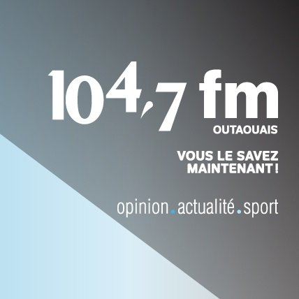 104,7 fm Outaouais - CKOF-FM