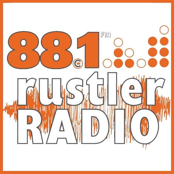 Rustler Radio - KCWC-FM