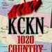 KCKN Logo