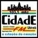 Rádio Cidade 103.1 Logo