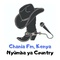 Chania FM Radio Logo