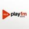 PlayFM Carlos Paz Logo