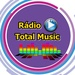Rádio Total Music Logo