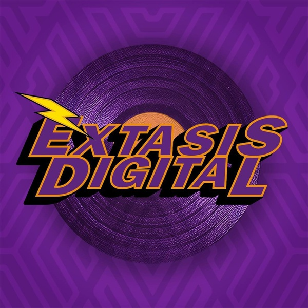 Éxtasis Digital - XHDN