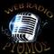 Web Radio Ρυθμος Logo