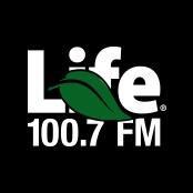 Life 100.7 - CIAY-FM