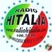 Radio Hitalia Logo