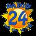 Radio 24 SI Logo