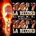 FM Radio Record 106.7 Logo