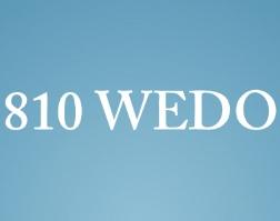 810 WEDO - WEDO