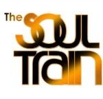 The Surrey Hills Soul Train Logo